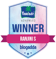 Parachute Advansed Slow Down Zindagi Winner